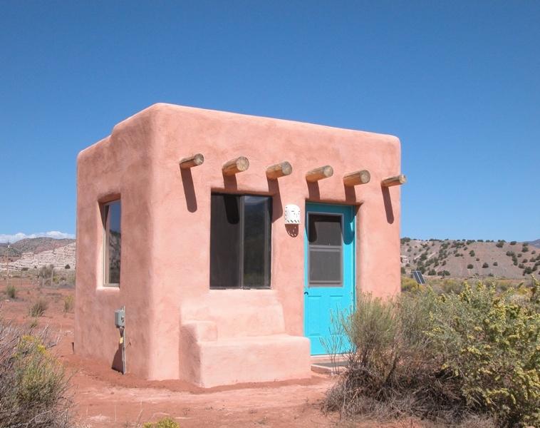 Adobe House Resier 39 S Blog